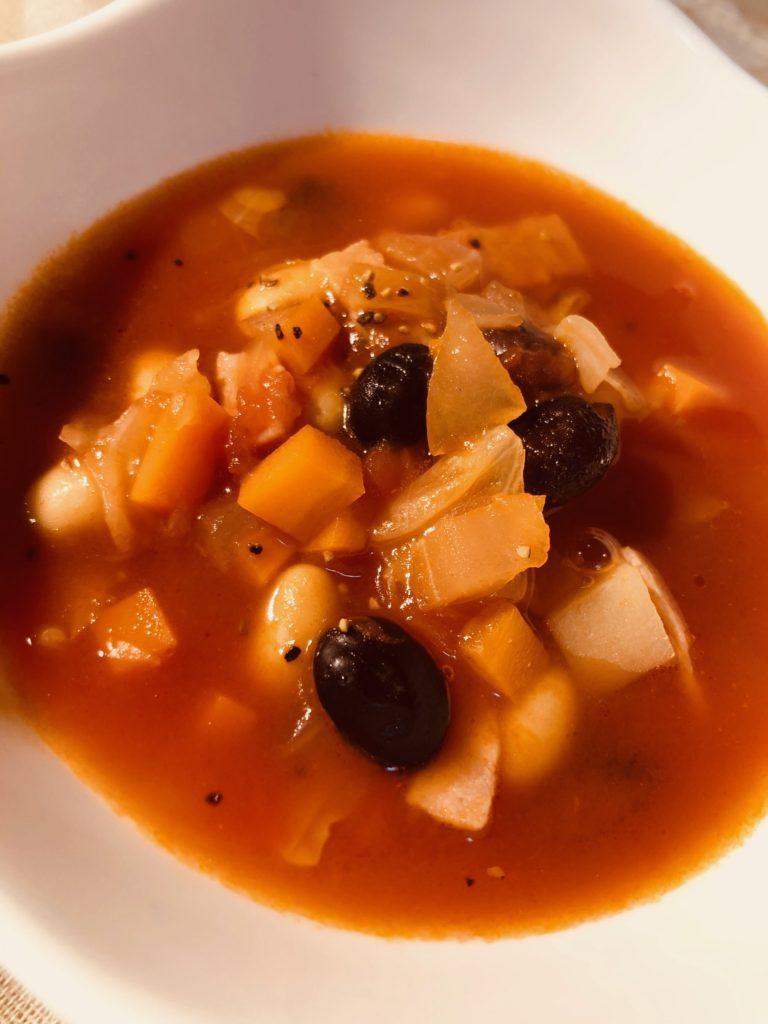 黒豆 レシピ